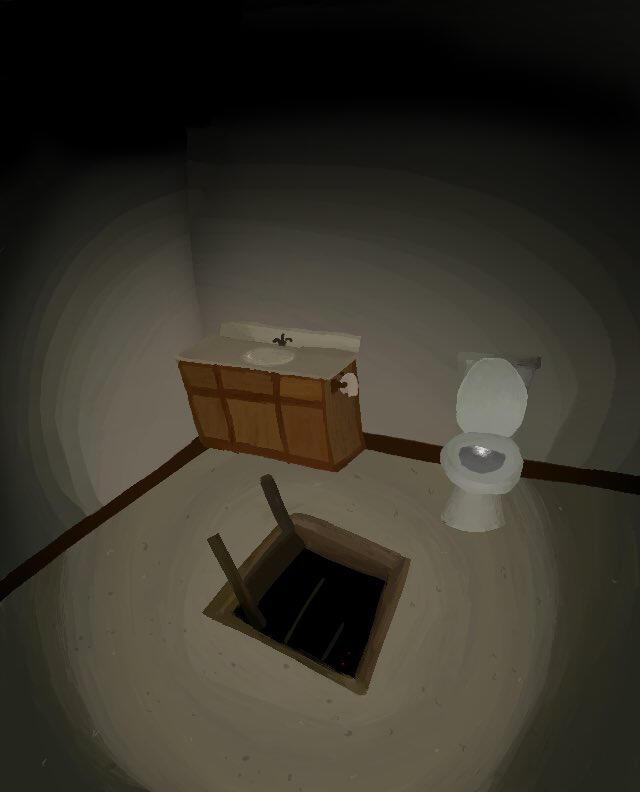 weirdbathroom
